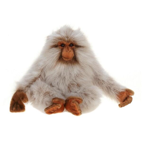 Hansa 10 Inch Japan Monkey