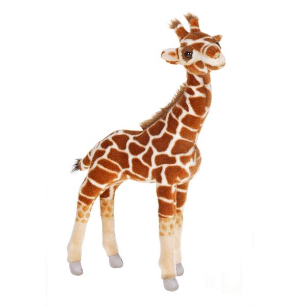 Hansa 21 Inch Baby Giraffe