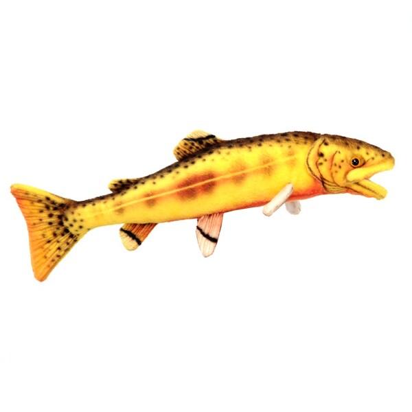 Hansa 14 Inch Golden Trout