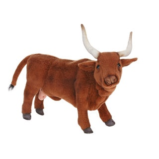 Hansa 15 Inch Bull
