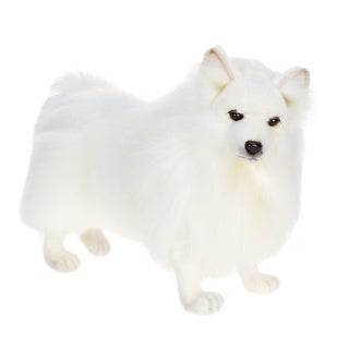 Hansa 19 Inch German Spitz Dog