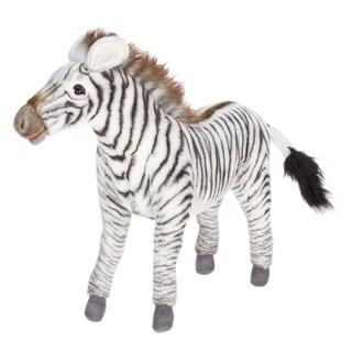 Hansa 14 Inch Grevy's Zebra