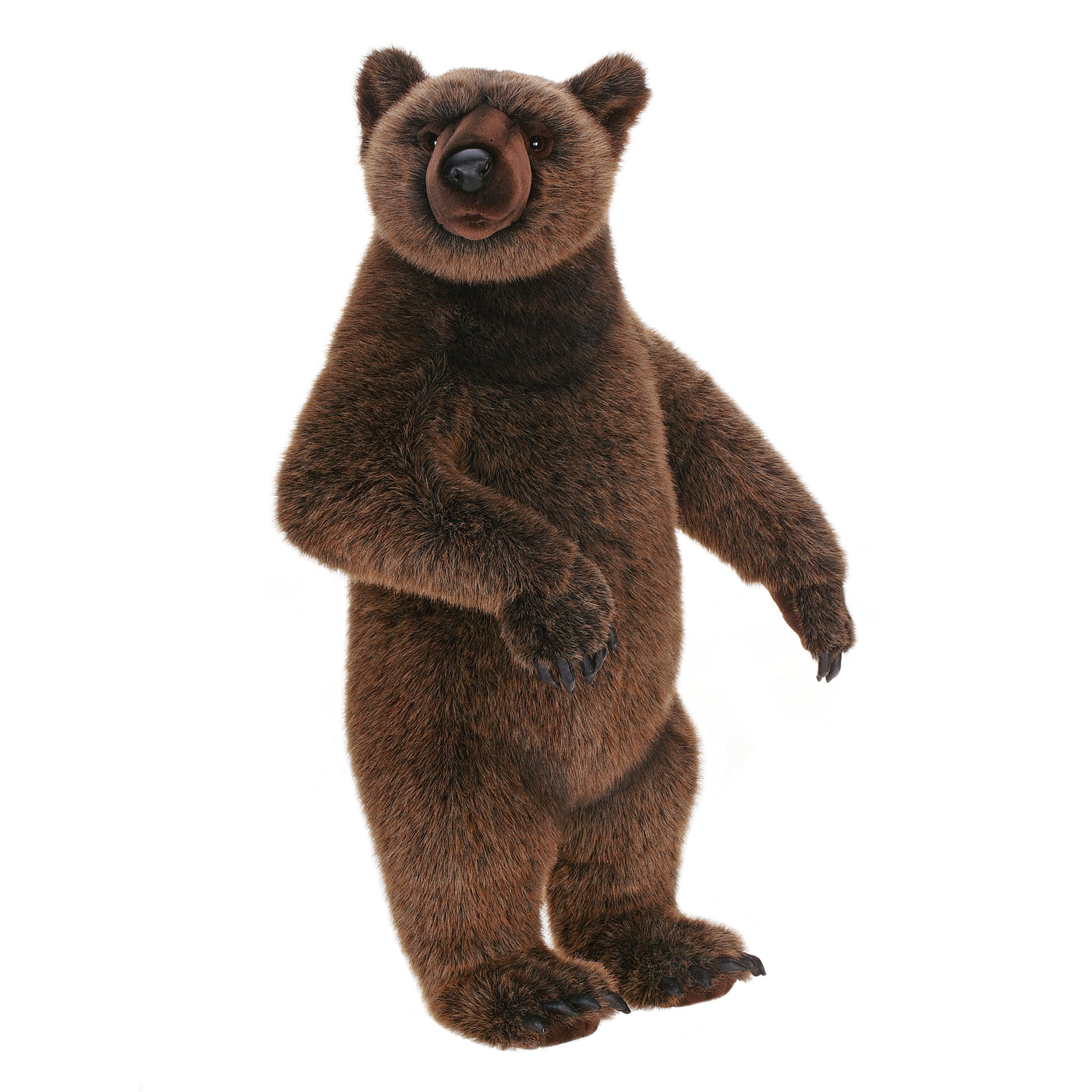 Hansa 27 Inch Yogi Grizzly Bear (1)