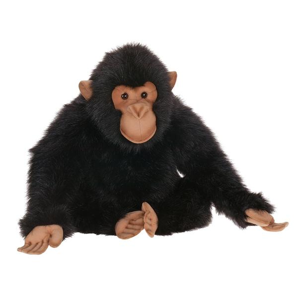 Hansa 18 Inch Sitting Chimp