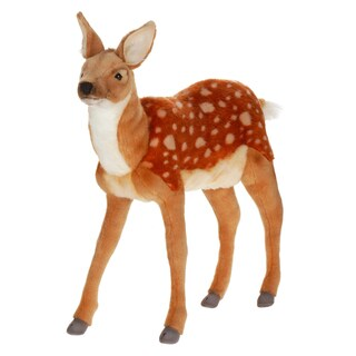 Hansa 21 Inch Bambi Deer