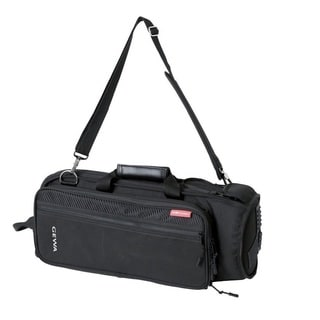 Gewa Black Cordura Premium Gig Bag for Trumpet