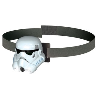 Star Wars Rebels -Rebels Stromtrooper Head Lamp