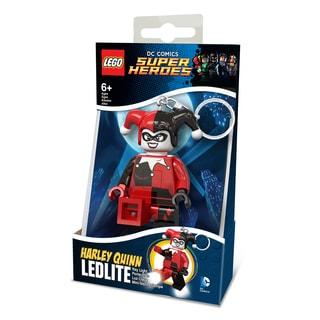 Santoki Key Light, LEGO DC Universe Harley Quinn