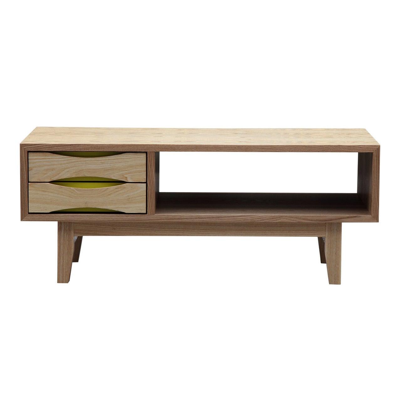 Kardiel Vodder Moderno Media TV Cabinet/Modern Coffee Tab...