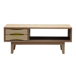 Kardiel Vodder Moderno Media TV Cabinet/Modern Coffee Table