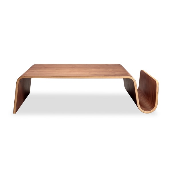 Kardiel Scando Walnut Wood Mid-century Coffee Table