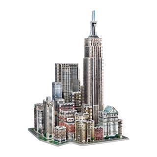 Wrebbit 2011 Midtown West New York 3D Puzzle|https://ak1.ostkcdn.com/images/products/12819501/P19587462.jpg?impolicy=medium