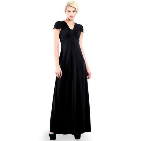 cb69ea2a Black, Empire Waist Dresses | Find Great Women's Clothing Deals ...