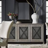 Glenmore Ash Wood Sideboard
