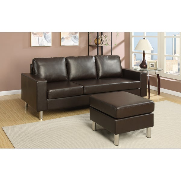 Nathan 2 Piece Sectional Sofa