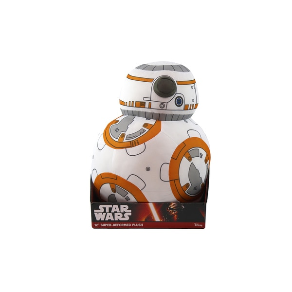 Comic Images Star Wars BB-8 Large 12-inch Super-Deformed Plush