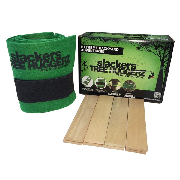 Slackers Tree Huggerz Tree Protector Kit