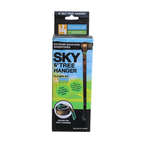 B4 Adventure 6-foot Sky Tree Hanger