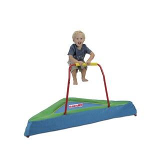 Playzone-Fit Kids' Indoor Balance Trampoline