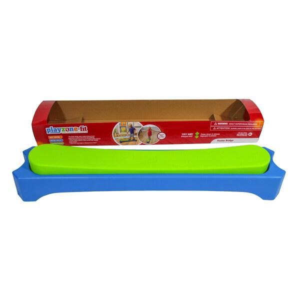 Playzone-Fit Teeter Bridge Balance Board