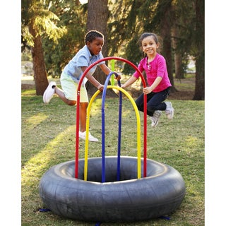 Playzone-Fit Junior Jumper Toy