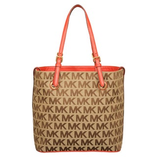 Michael Kors Jet Set Grab Bag