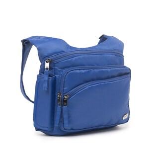 Lug USA Polyester Sidekick Excursion Messenger Bag
