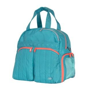 Lug USA Boxer Overnight Duffel Bag