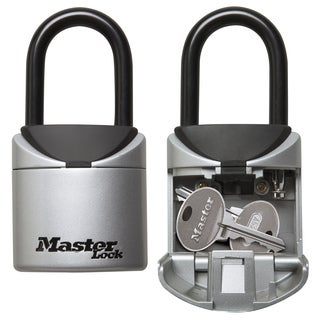 Master Lock 5406D Compact Portable Key Safe