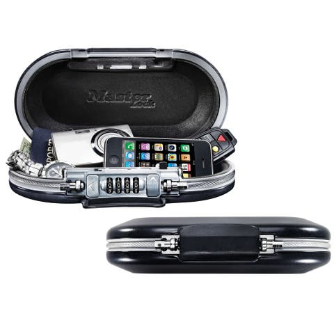 Master Lock 5900D Personal Safe