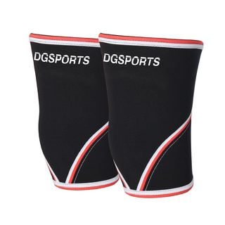 Neoprene Compression Knee Sleeve (3 options available)