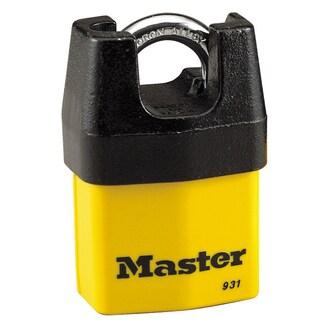 Master Lock 931DPF Widebody Padlock