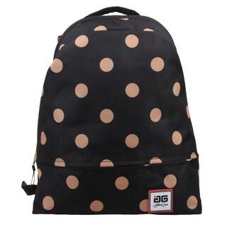 AfterGen Polka Dot Rosa Backpack