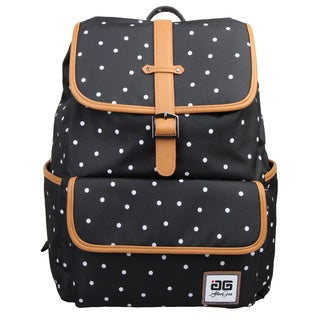 AfterGen Polka Dot Susan Backpack
