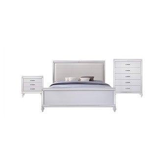 Picket House Vice Queen 3PC Set in White