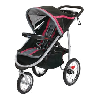 Graco Azalea Fast-action Jogger Click Connect Stroller