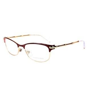Gucci 4277 0LVN Womens Rectangular Eyeglasses