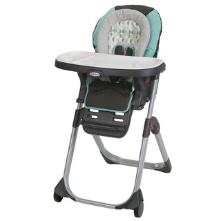 Graco Duo Diner LX Groove Plastic Highchair