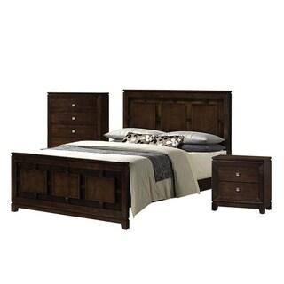 Picket House Furnishings Easton King Panel 3PC Bedroom Set