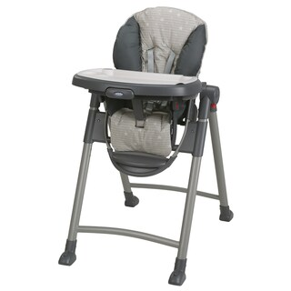 Graco Contempo Stars Plastic Highchair