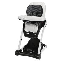 White High Chairs & Booster Seats