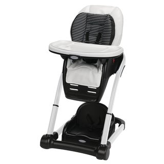 Graco Blossom 4-in-1 Highchair in Studio