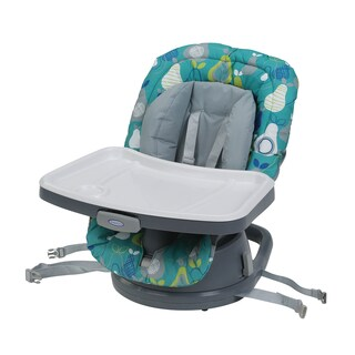 Graco Swivi 3-in-1 Booster Seat
