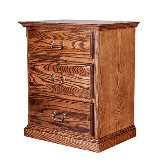 TM Wood Dresser