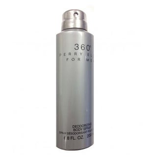 Perry Ellis 18 Men's 6.8-ounce Deodorizing Body Spray