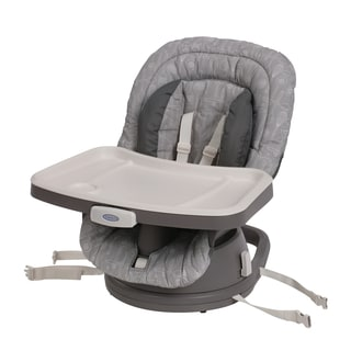 Graco Swivi Whisk Booster Seat