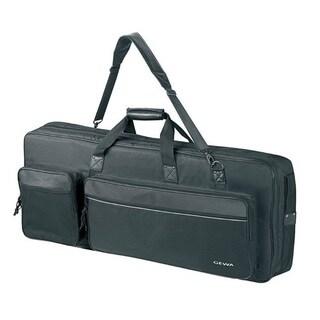 Gewa 273190 Black Cordura Size X Premium Gig Bag for Keyboard