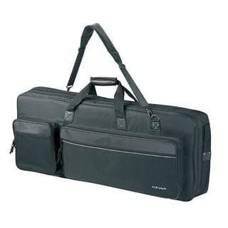 Gewa 273180 Black Cordura Premium Keyboard Gig Bag for Keyboard
