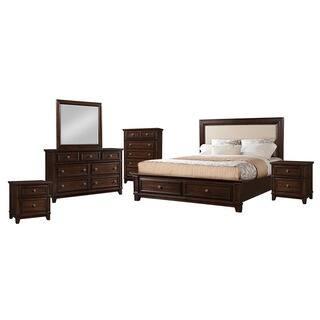 Storage Bed Bedroom Sets - Shop The Best Deals for Dec 2017 ...