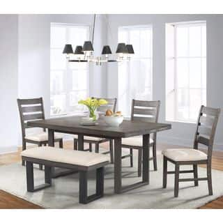 Size 6-Piece Sets Dining Room & Bar Furniture For Less | Overstock.com